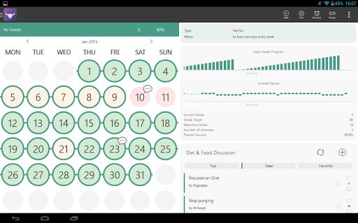HabitBull meilleures applications gratuites de motivation