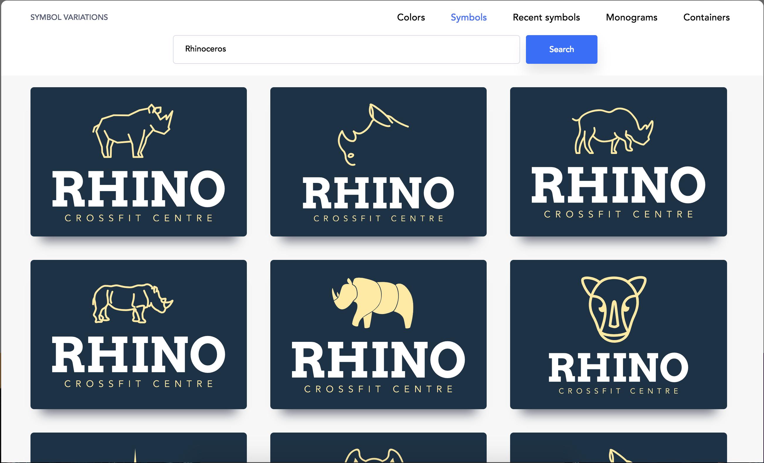 4 étapes pour créer son logo gratuit