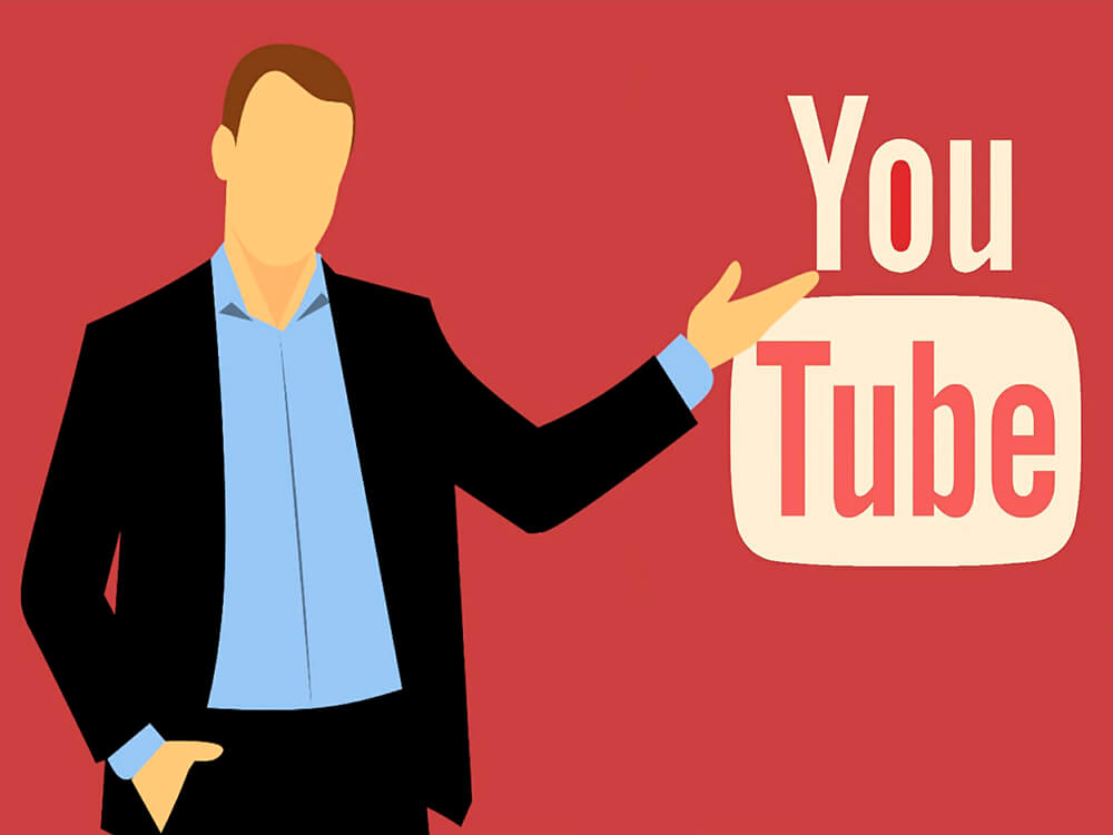 YouTube for Lawyers social media for law firms