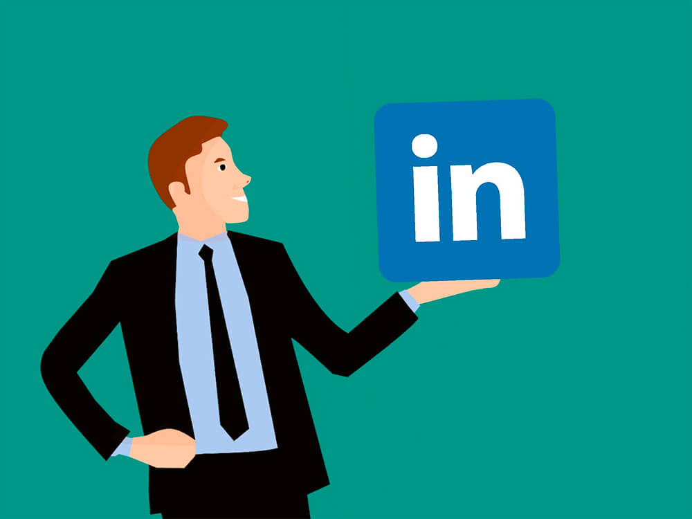 LinkedIn for Lawyers social media for law firms