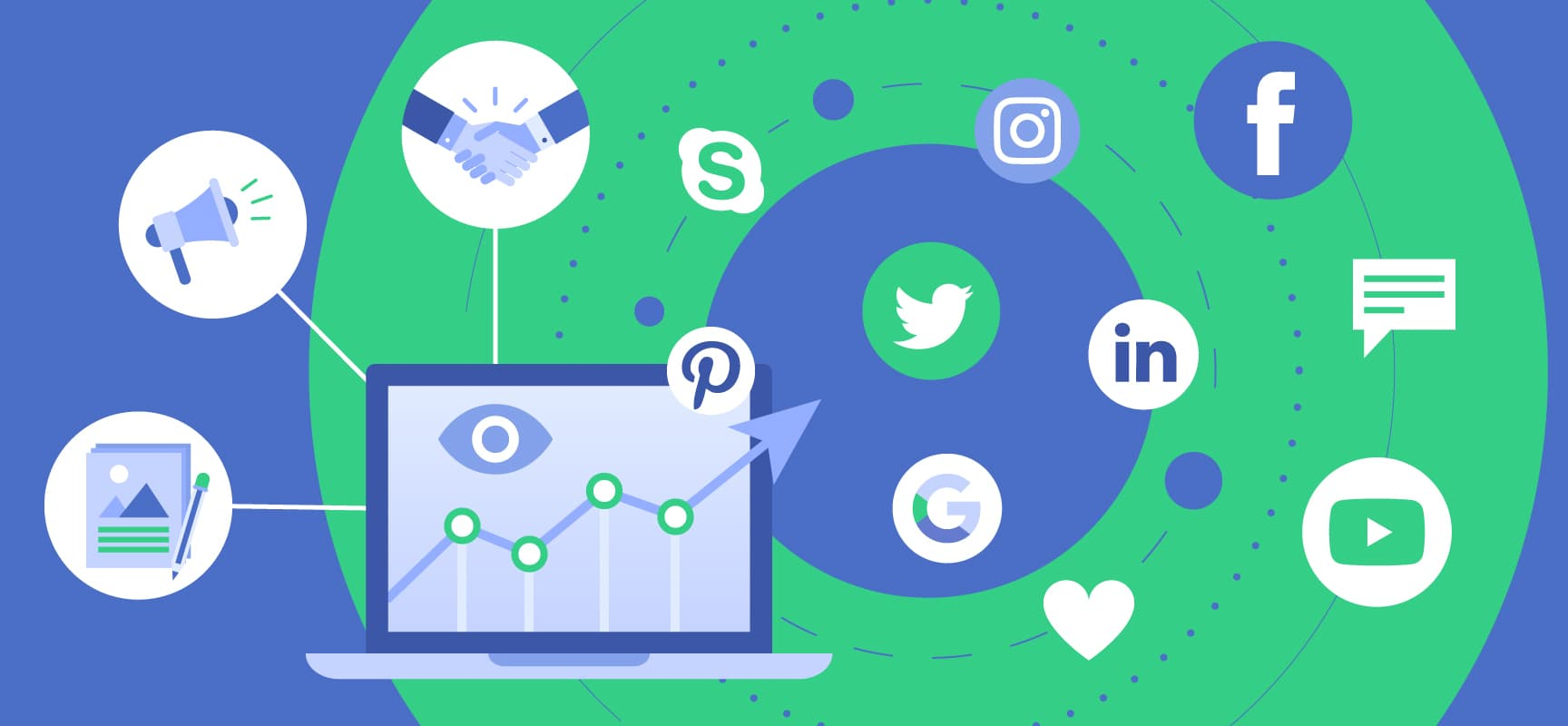 Social Media Marketing for Law Firms in 2019  The Ultimate Guide