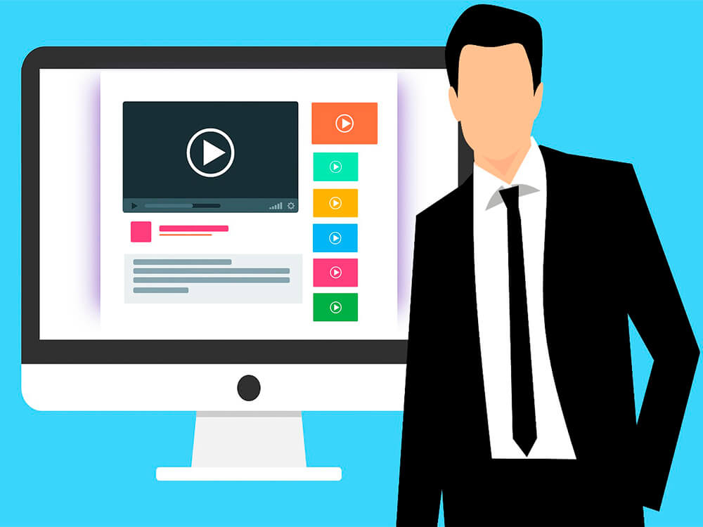 Video Marketing small law firm marketing plan