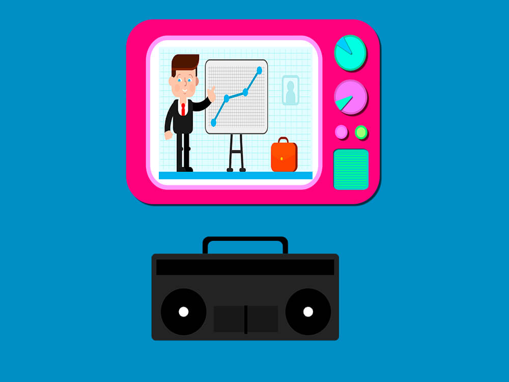 TV and Radio law firm marketing strategy