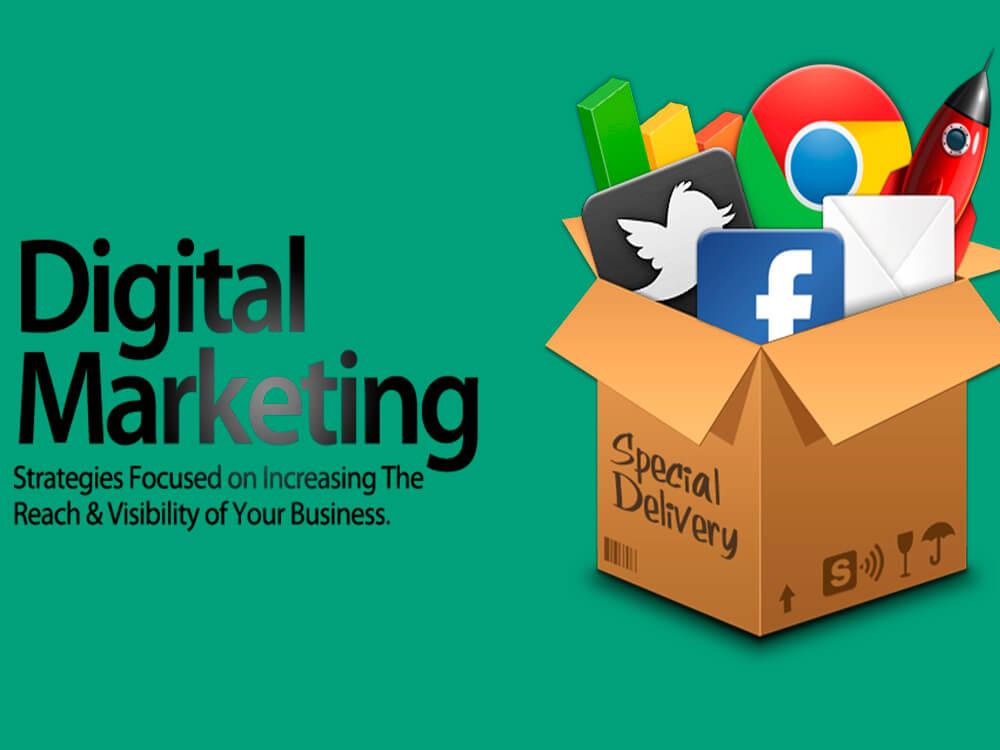 Digital advertising moves online career in digital marketing