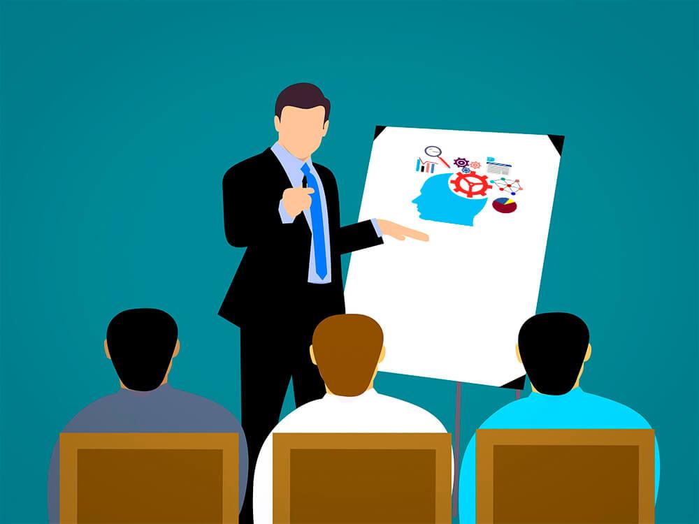 Benefits of traditional classroom training digital marketing career path