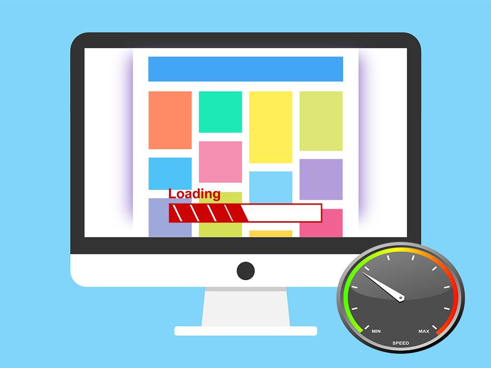 Website Speed Optimization technical seo