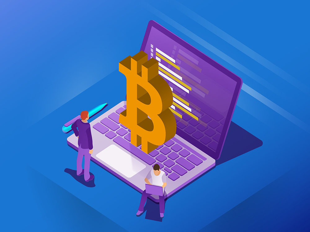 Strive for Quality Content Blockchain Marketing