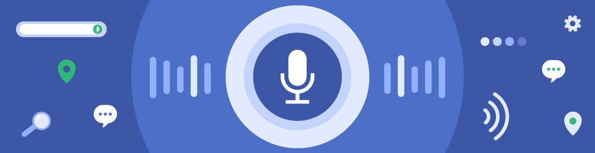 Voice Search dental internet marketing