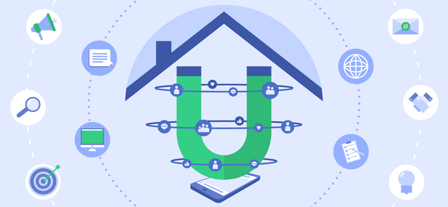 19 Ways To Get More Roofing Leads