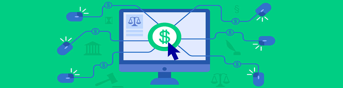 Effective Pay-Per-Click (PPC) law firm marketing