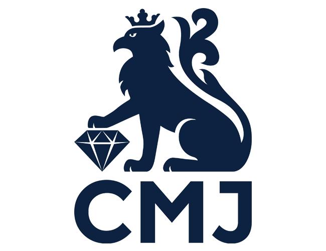 总活动公司- CMJ标志