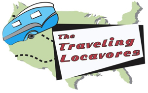 Traveling Locavores