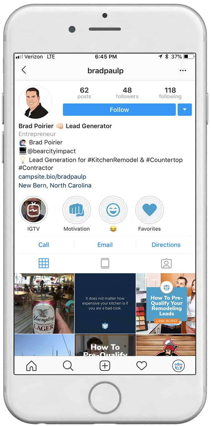 4 Ways To Master Instagram For Your Remodeling Business