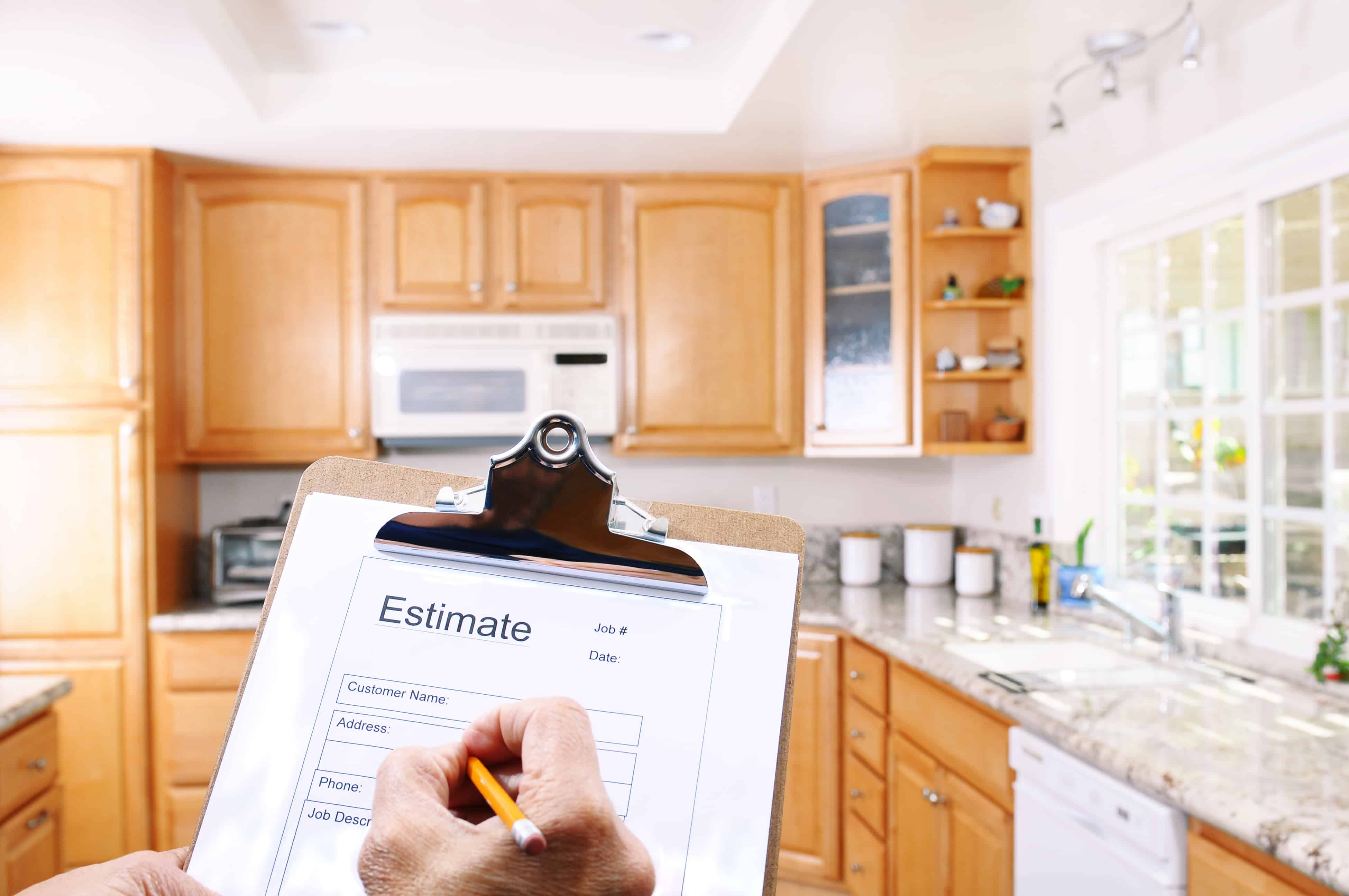 How To Generate Kitchen Remodeling Leads | Bear City Impact