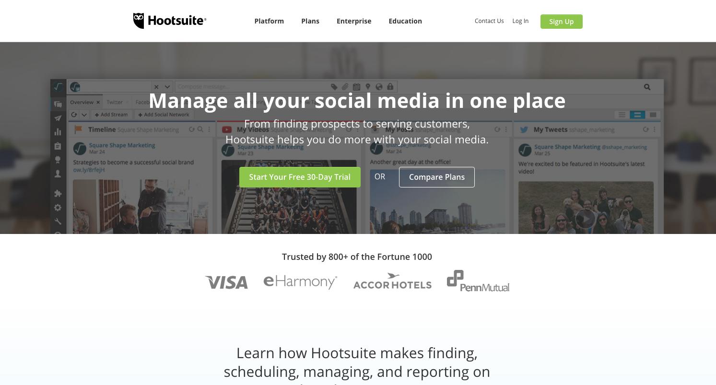 Free Social Media Tools For Contractors