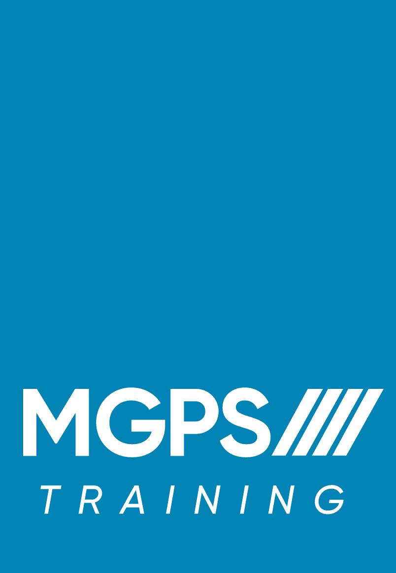 MGPS Logo