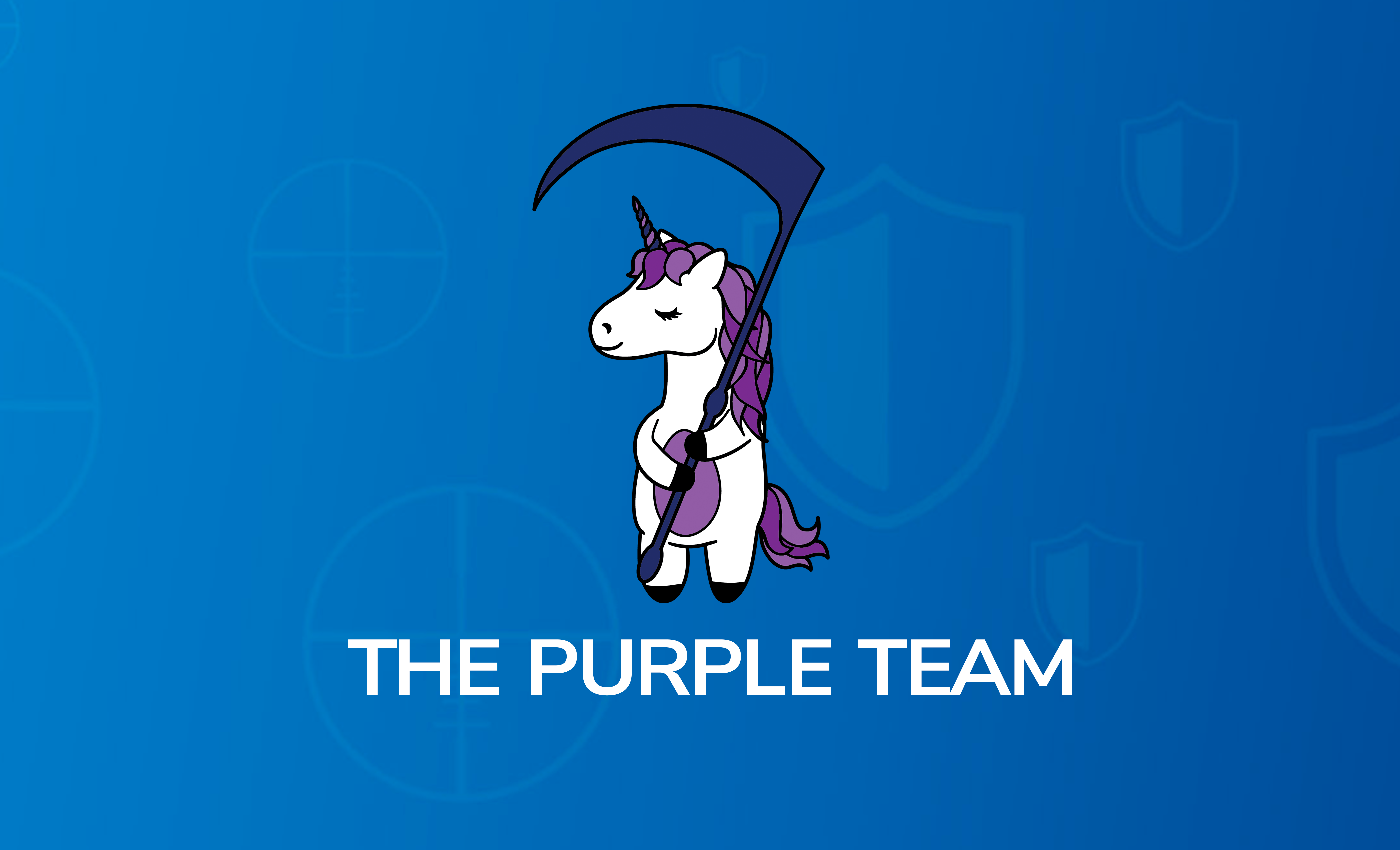 The Purple Team - Organization or Exercise