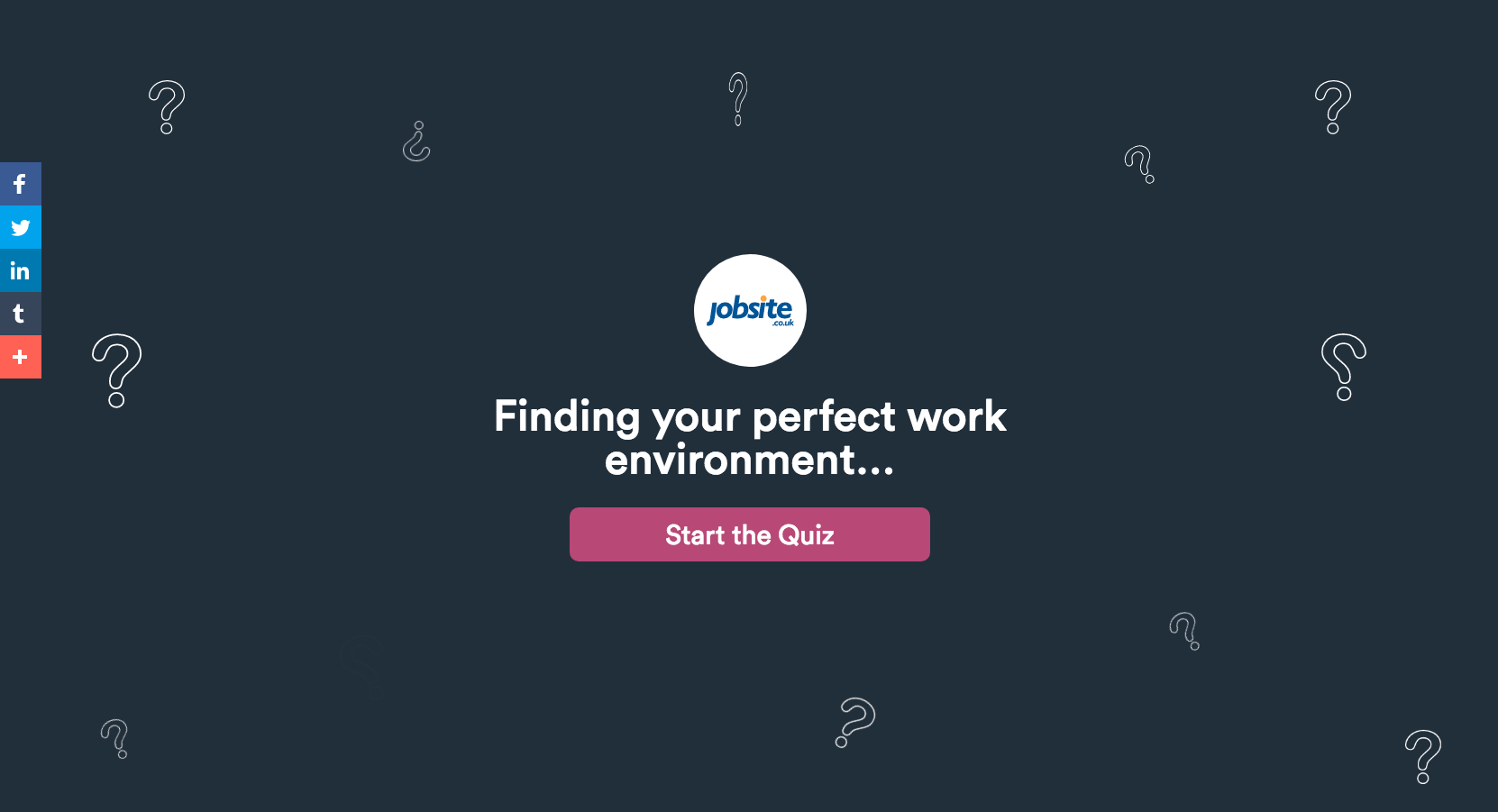 the jobsite guide to finding your perfect work environment