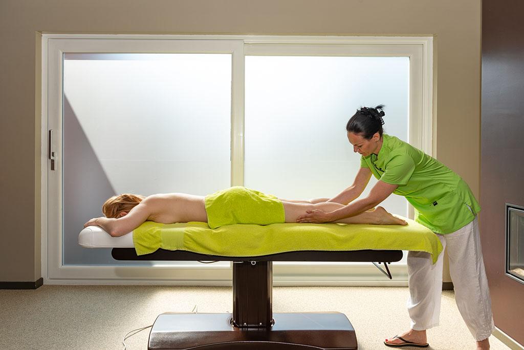Volledige Lichaamsmassage
