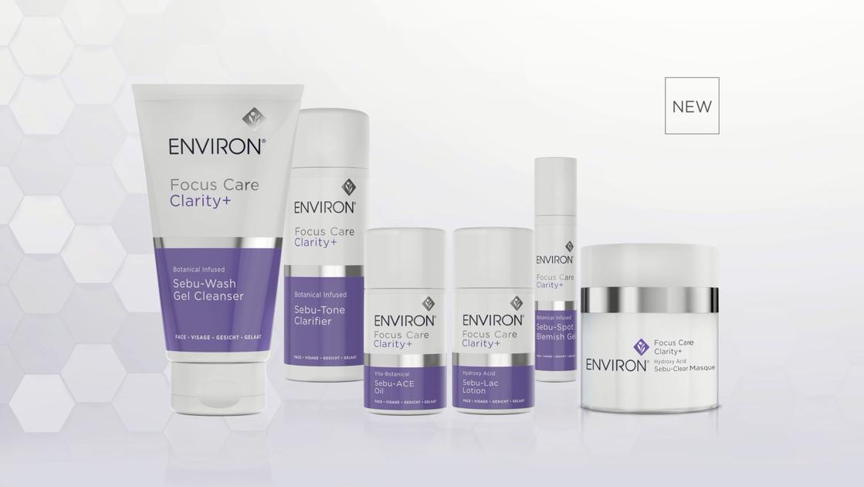 ENVIRON Focus Care Clarity+