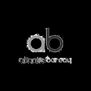 Logo atlantic bureau