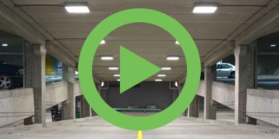Exploring Opportunities in Garage Lighting with EiKO