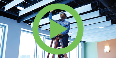 Retrofit Solutions to Maximize Impact for Contractor and Customer with GE Current