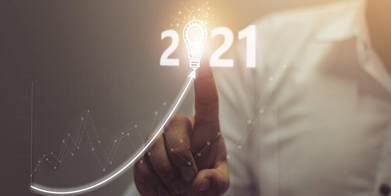 2021 Lighting Retrofit Industry Trends & Predictions