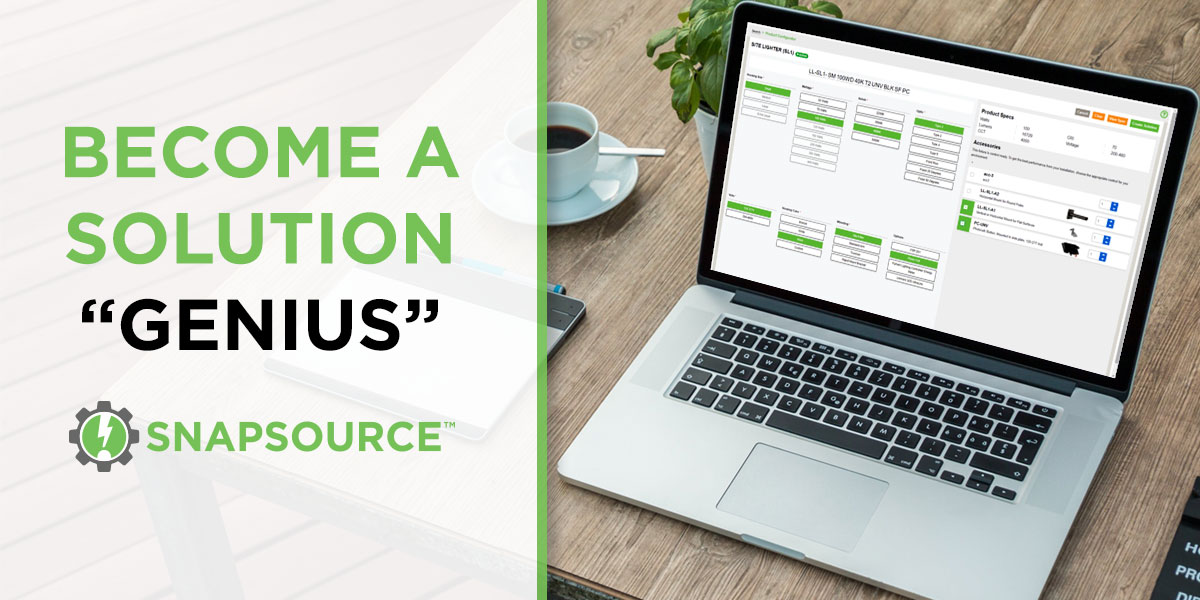 SnapSource Solution Genius Webinar