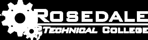 Rosedale Tech Logo