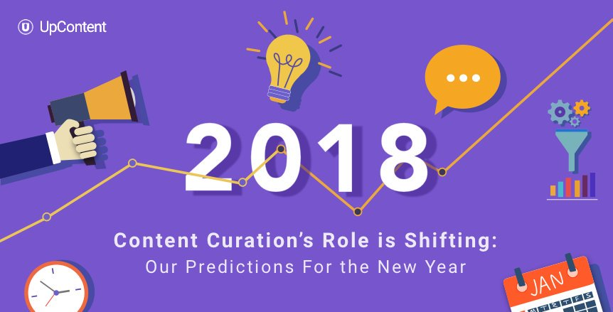 2018 Content Curation Predictions
