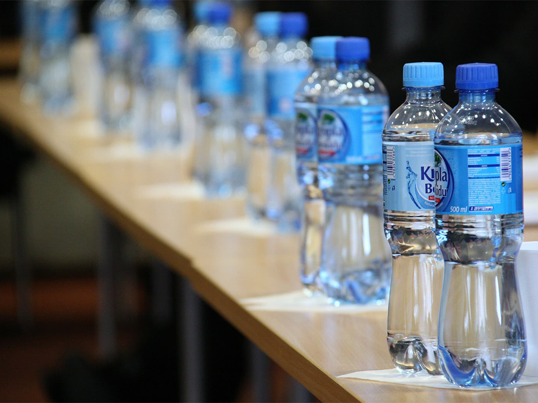 Bottled Water Isn't Necessarily Safer filter water bottle