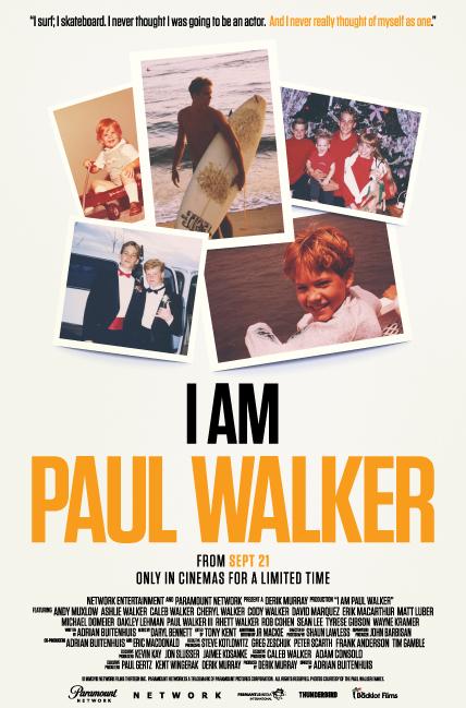 Download Filme Eu Sou Paul Walker Baixar Torrent BluRay 1080p 720p MP4