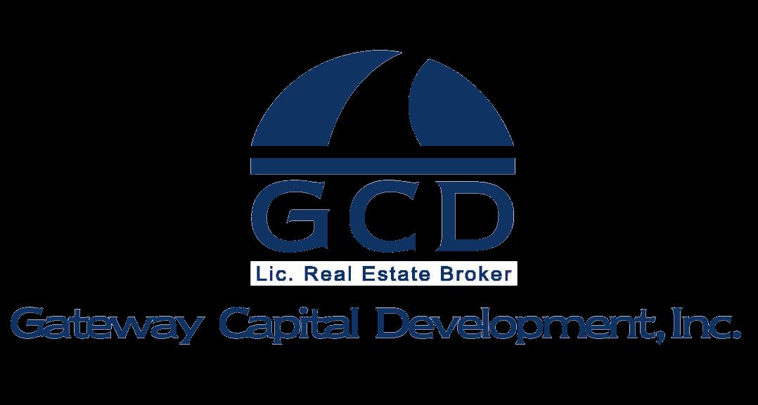 Gateway Capital Development Logo