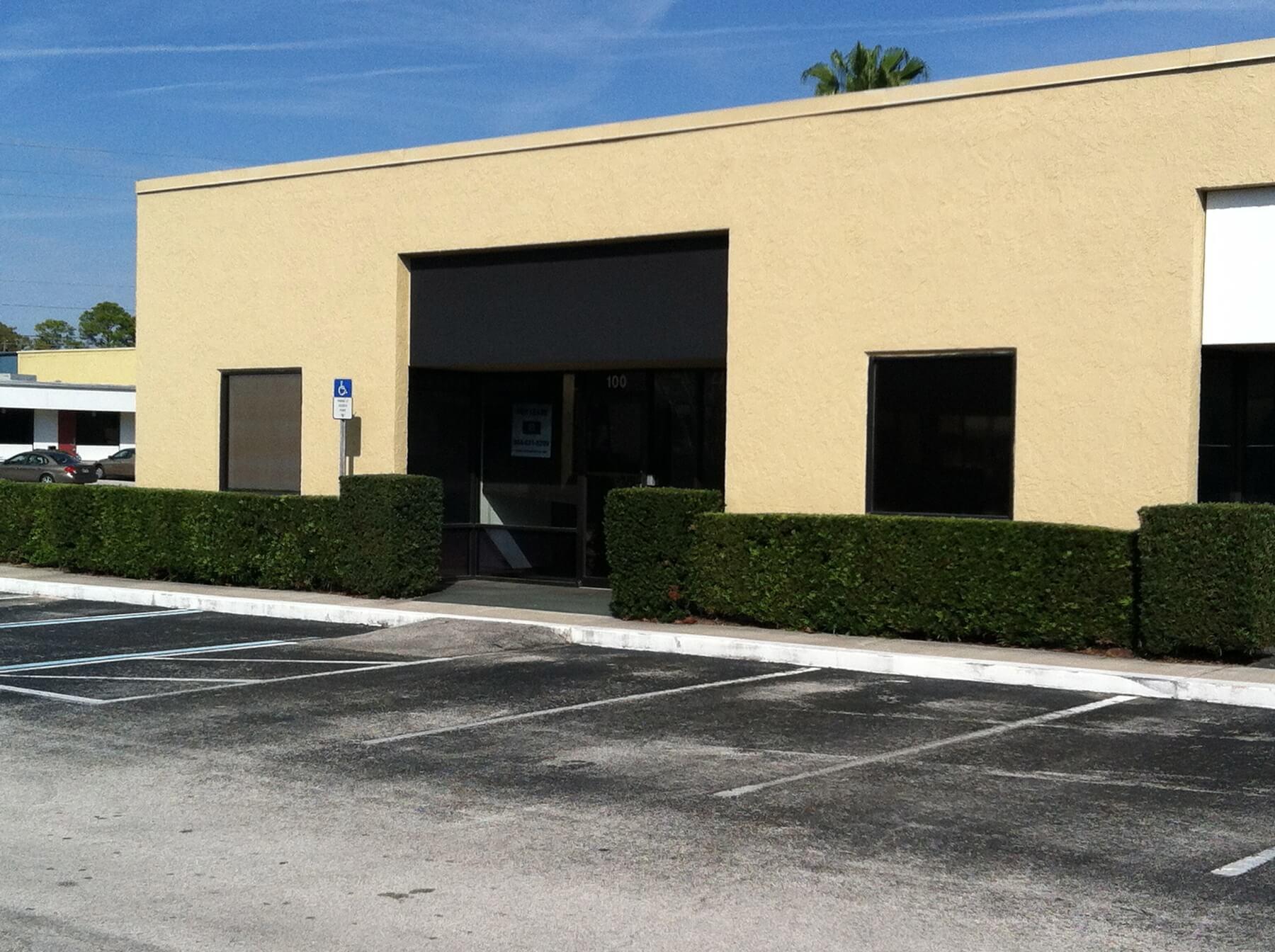 Maitland Distribution Center