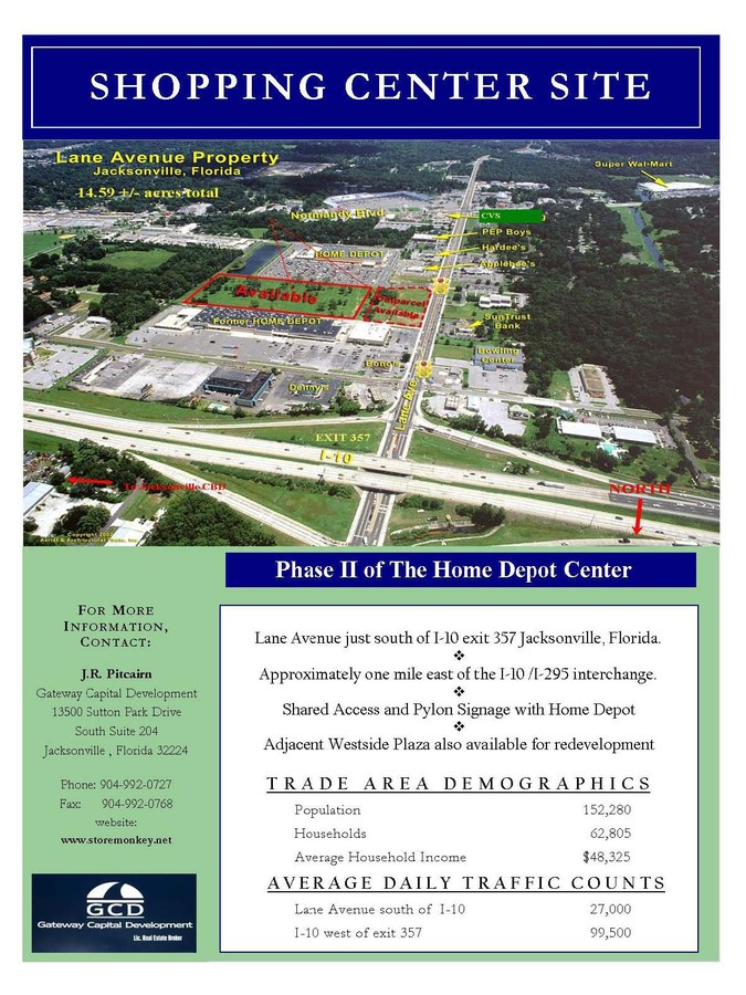 865 Lane Ave S For Lease