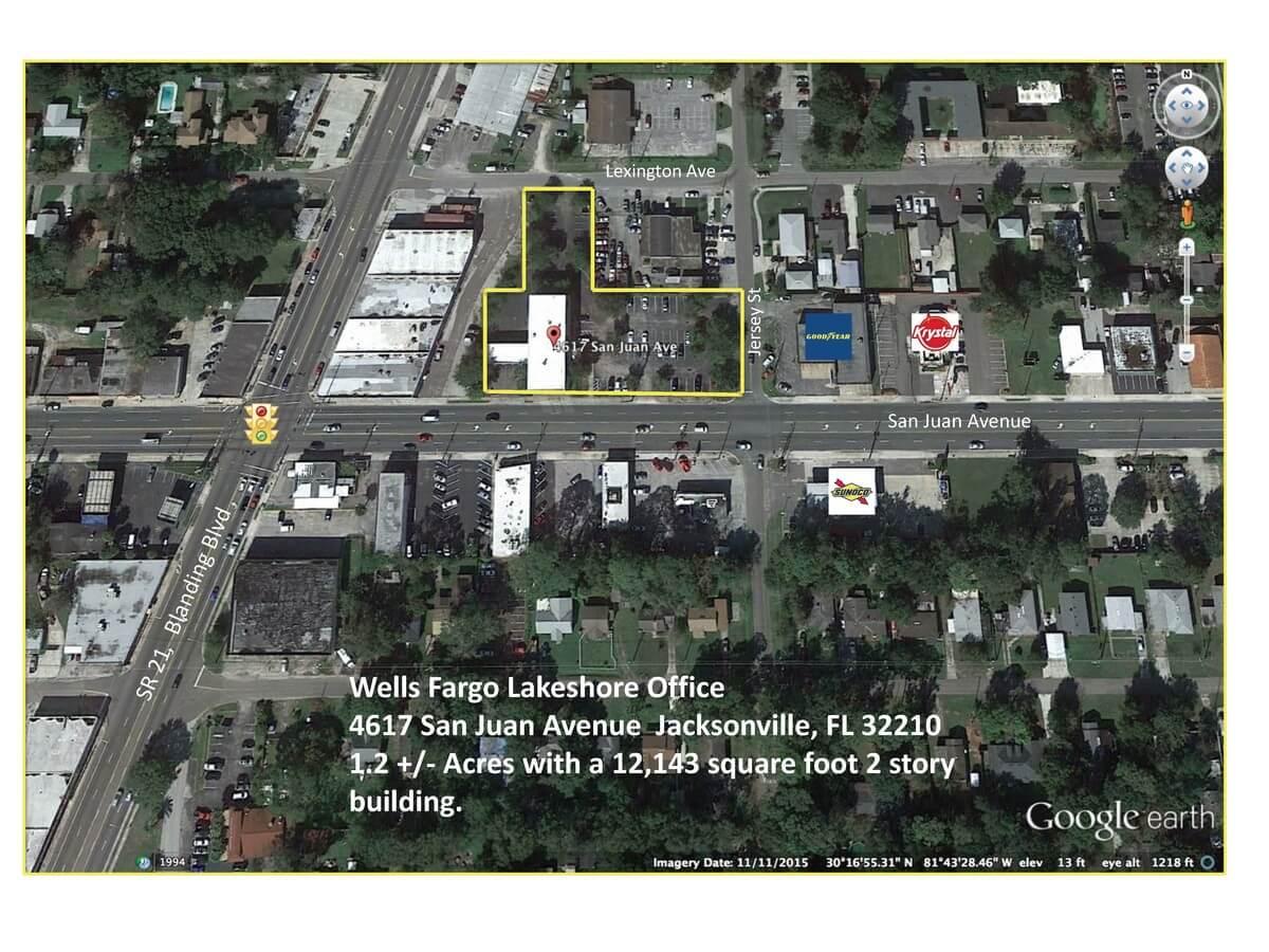 4617 San Juan Ave