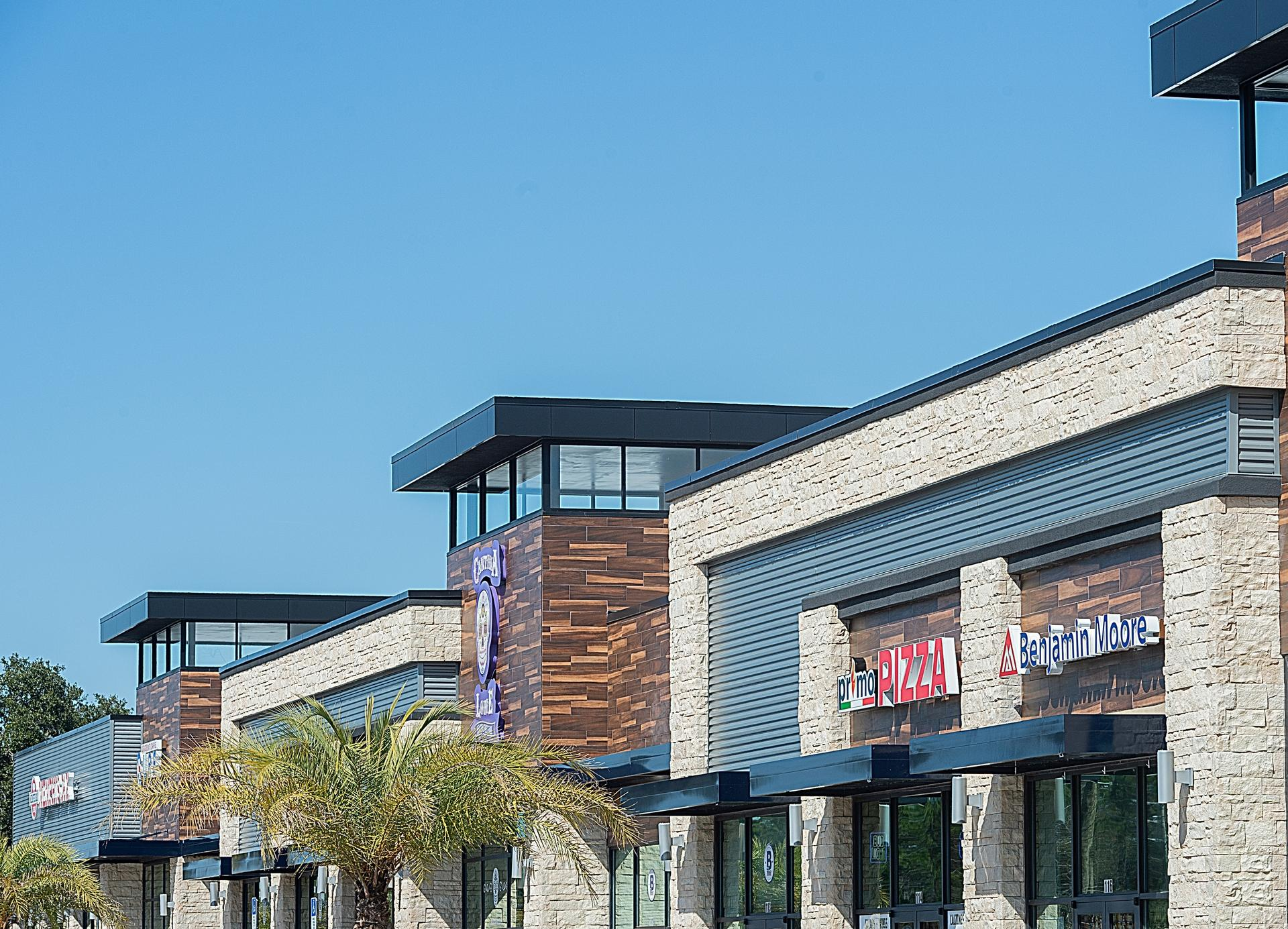 As commercial development booms in St. Johns County, balance in offerings becomes important