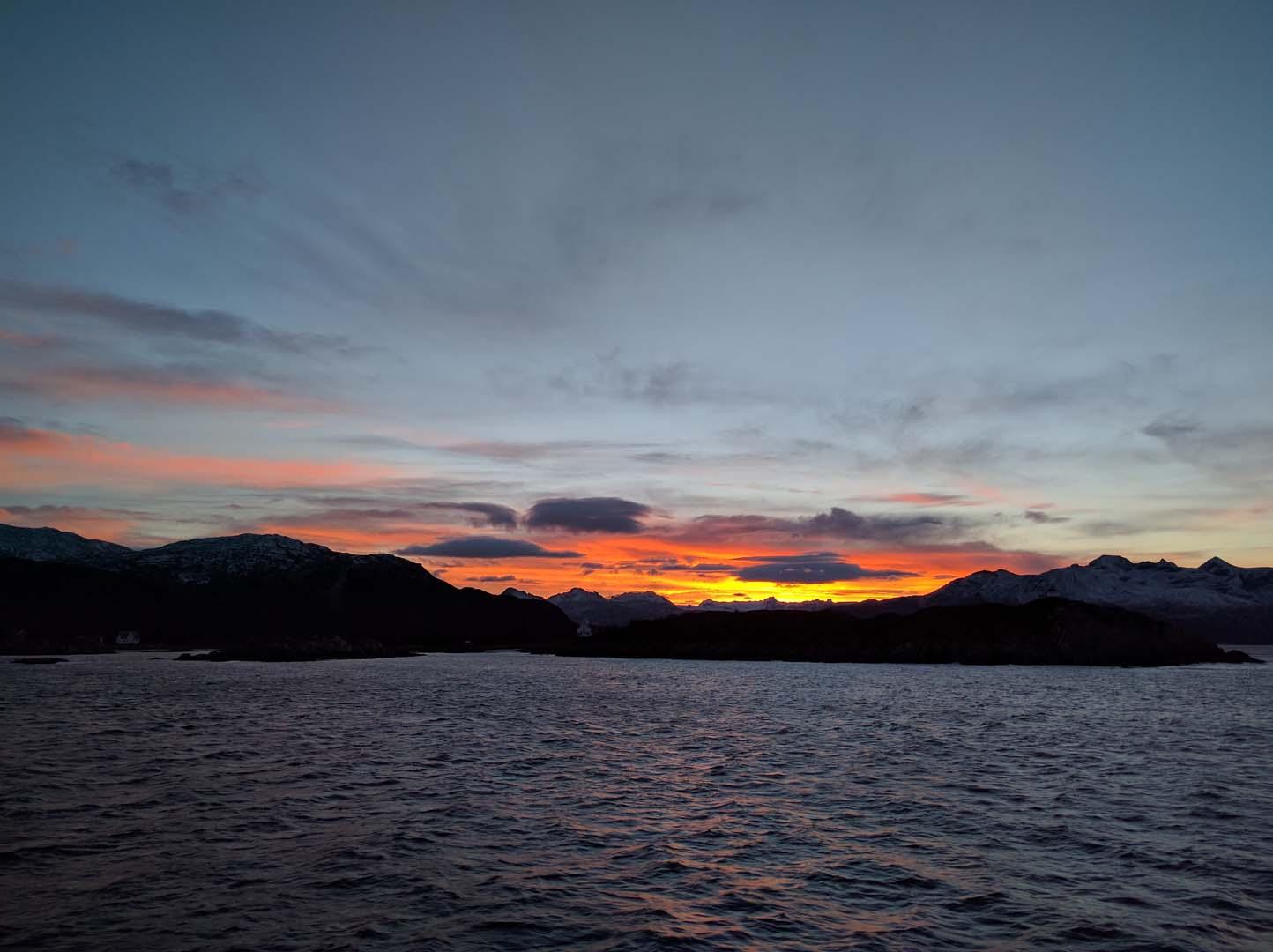 Arktisk Natur Cruise