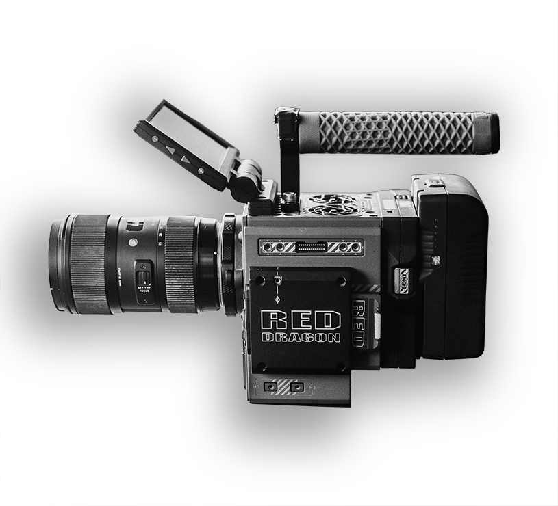 Corporate video production in Oxford & London