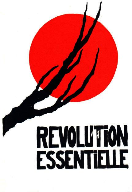 Revolution Essentielle