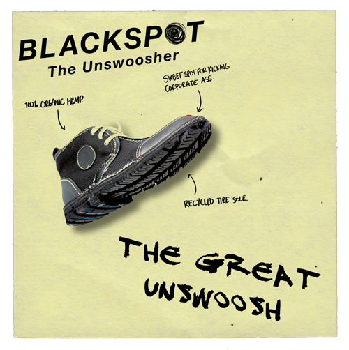 Blackspot Unswoosher