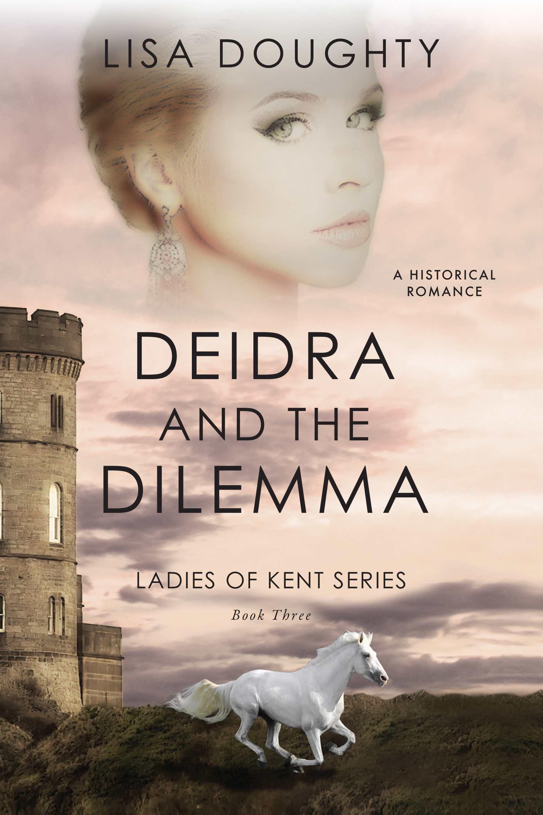 Deidra Book Cover