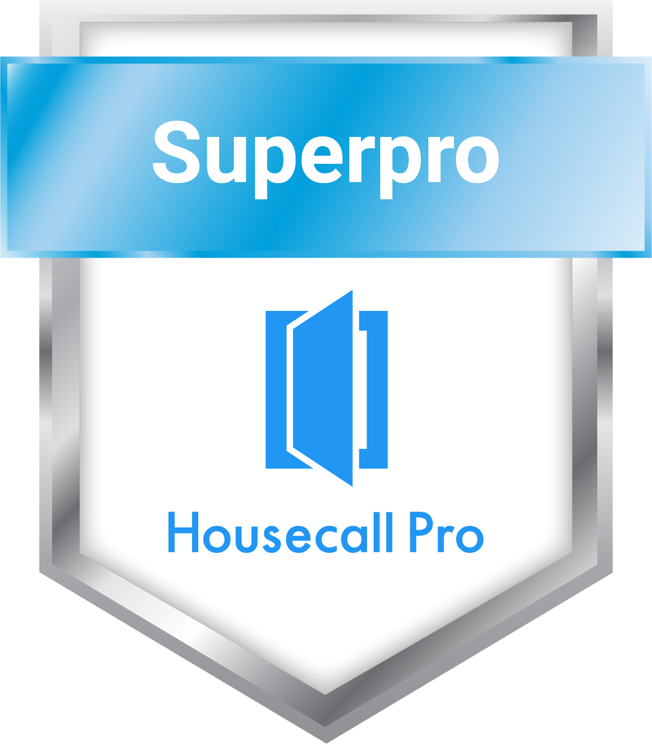 AC control is a housecall pro superpro client