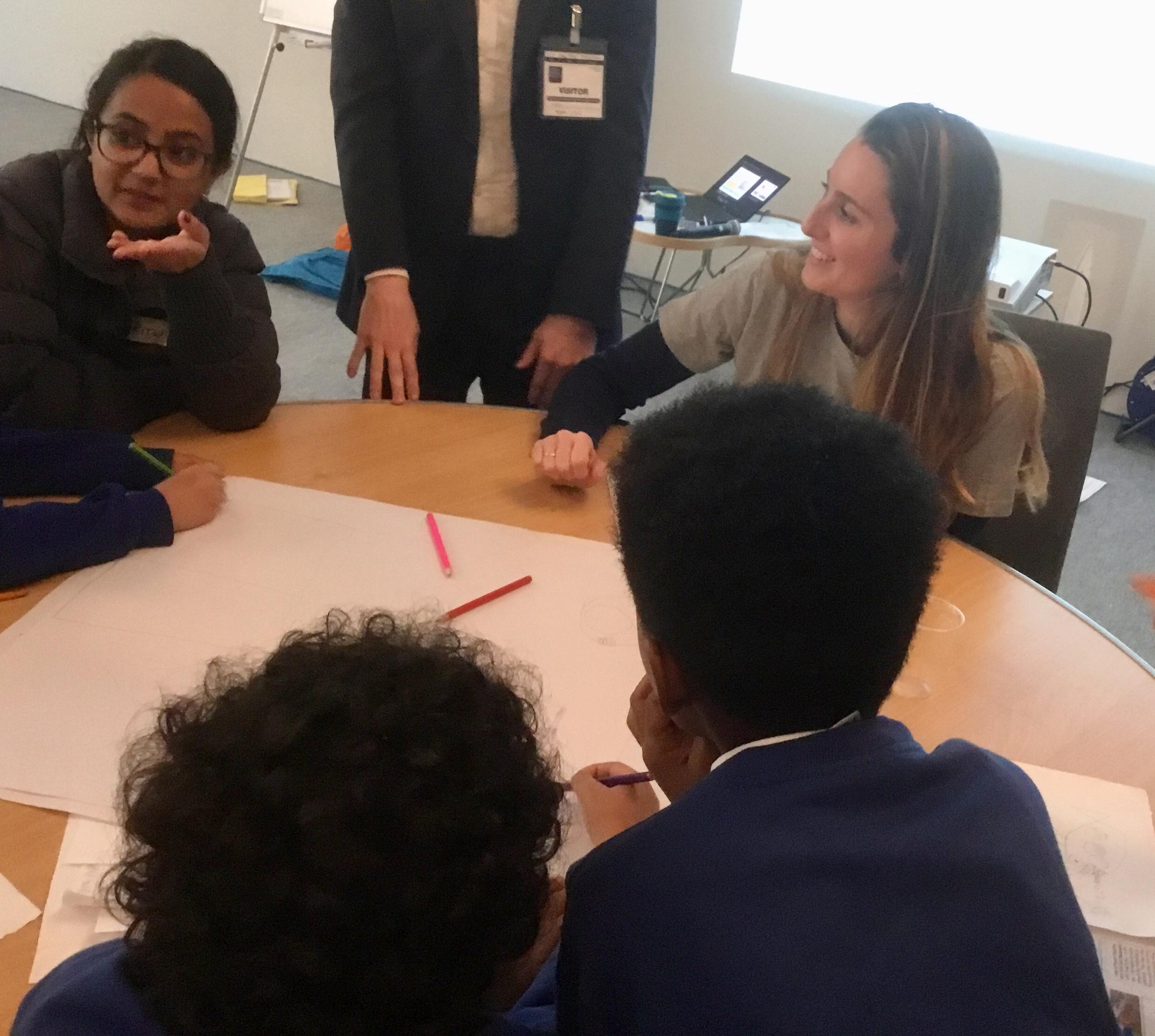 Laurel Lane @ London Business School