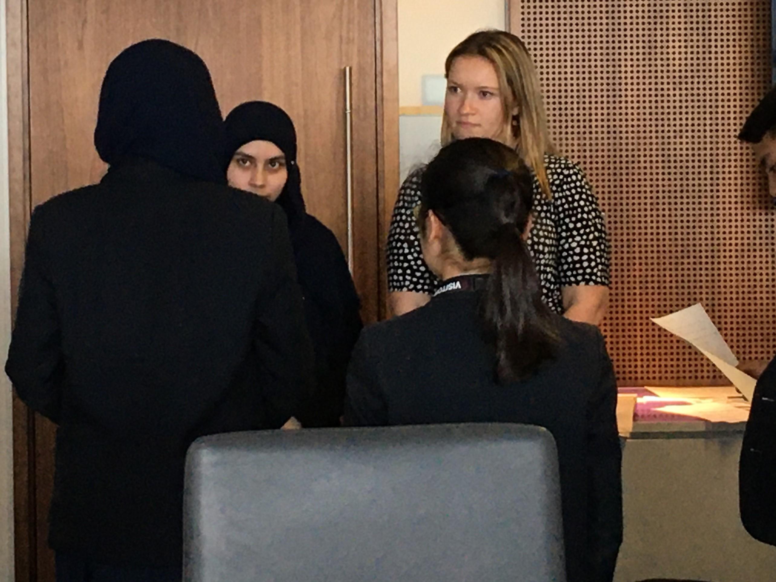 Presenting to workplace volunteers