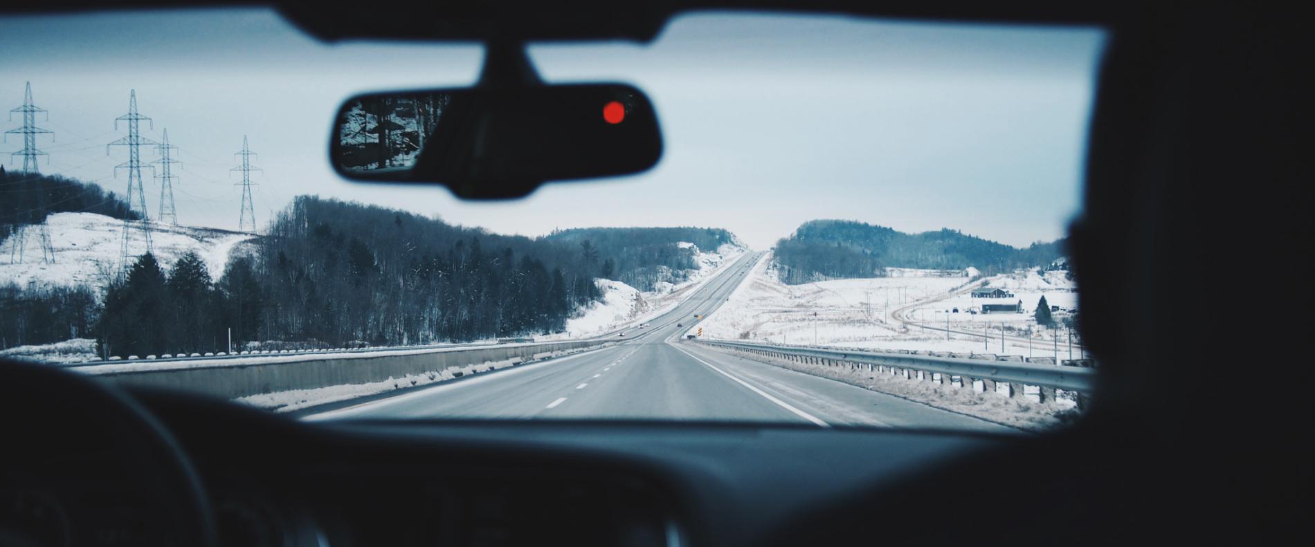 Safe Driving Assessment Test