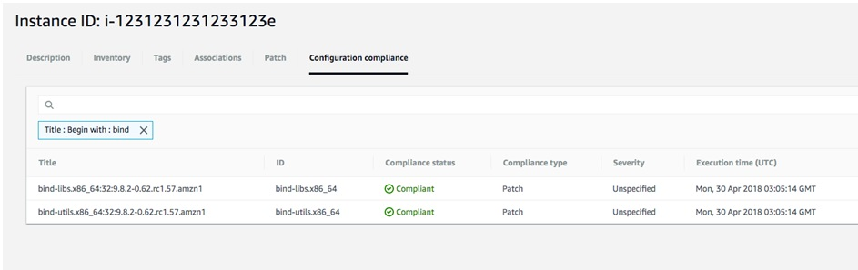 Blog | Patch Your S_it with Amazon Systems Manager