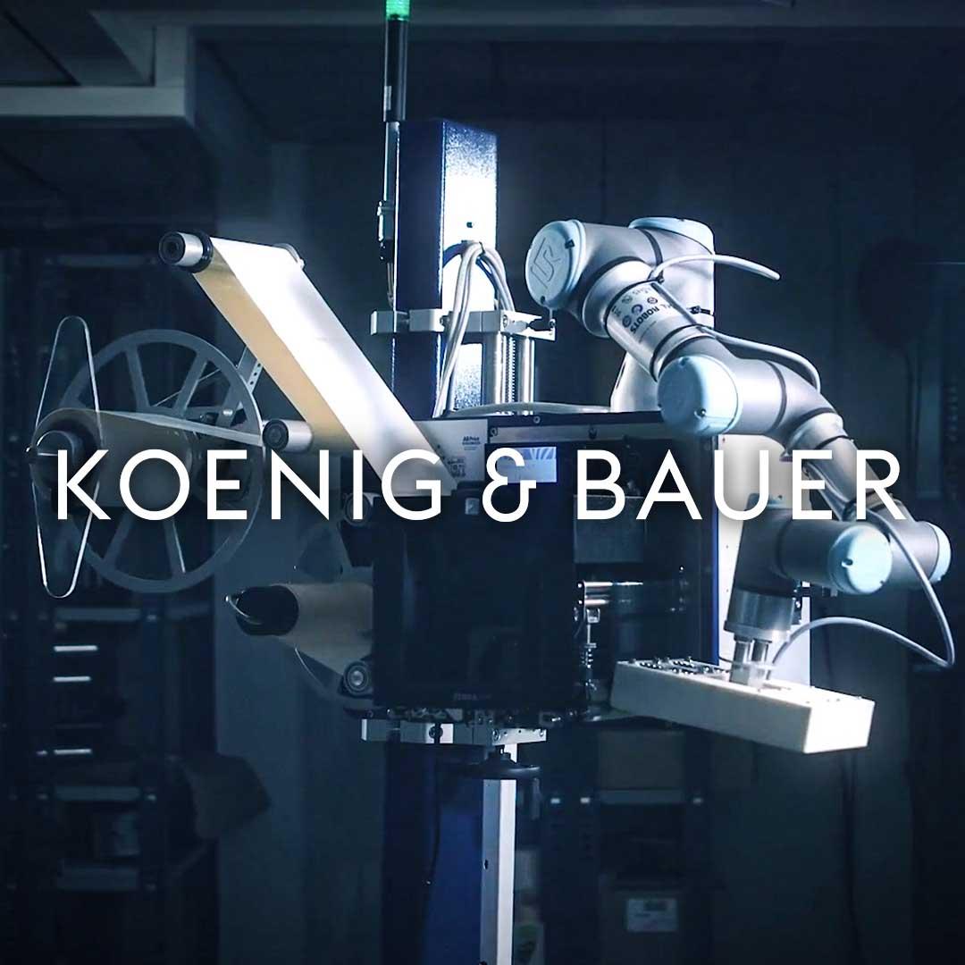 Koenig & Bauer thumbnail