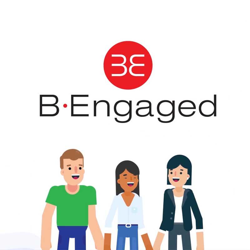 B-Engaged thumbnail